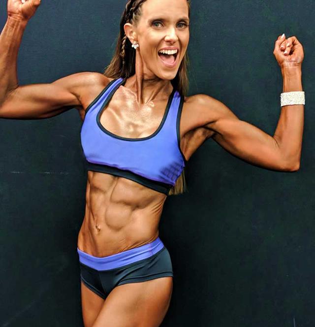 vosky bodies australia coach competition team fitness bodybuilding