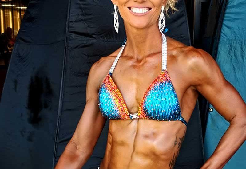 lisa blackburn fitness model vosky bodies