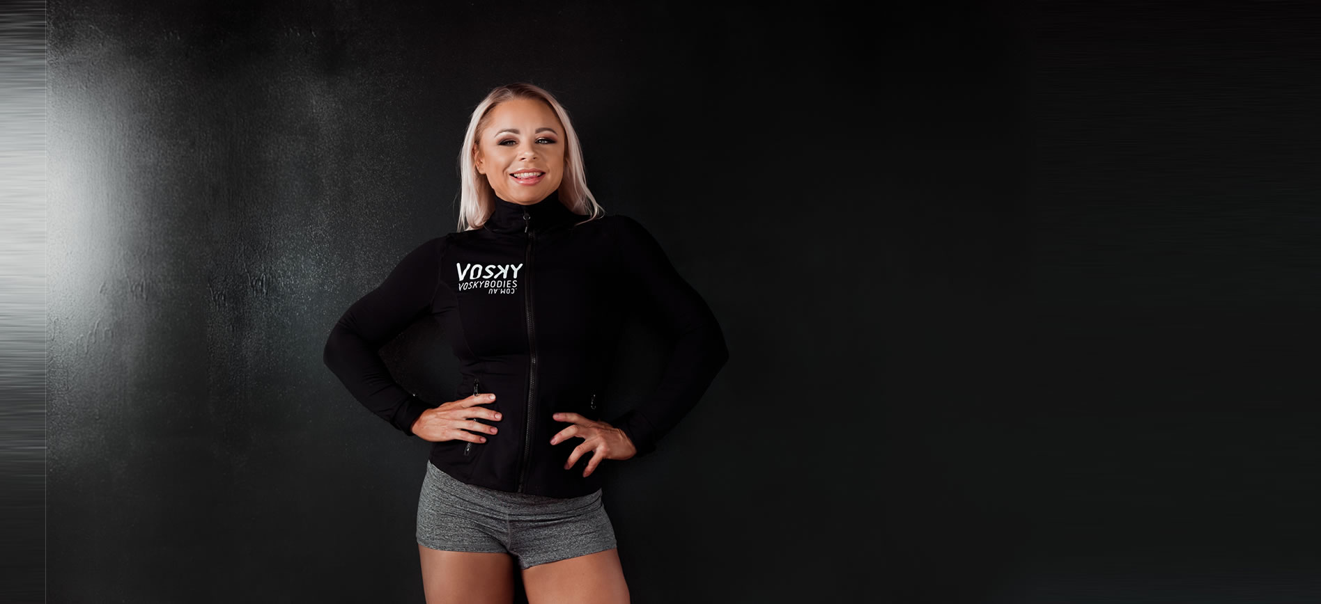 zoe-claire yaworsky ifbb pro figure australia coach bodybuilding